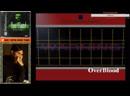 Стрим прохождение игры Overblood на ps1