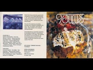 Taurus   Works 1976 1981 Netherlands, Symphonic Prog