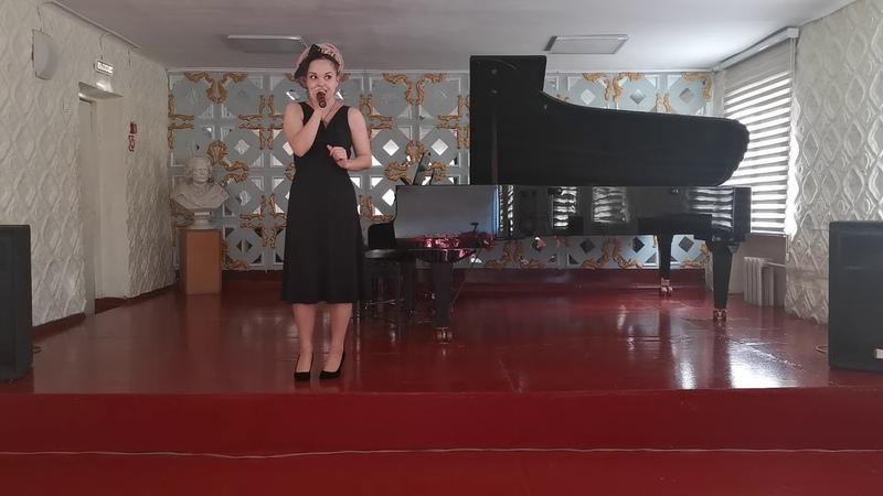 Дарья Рожкова - Get Happy 9 сезон Международной акции Я ТАЛАНТ