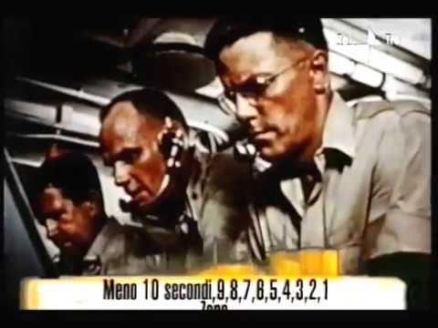 Sequenza Rai3 - Correva l'Anno - Speciale Guerra Fredda - Data non Definita