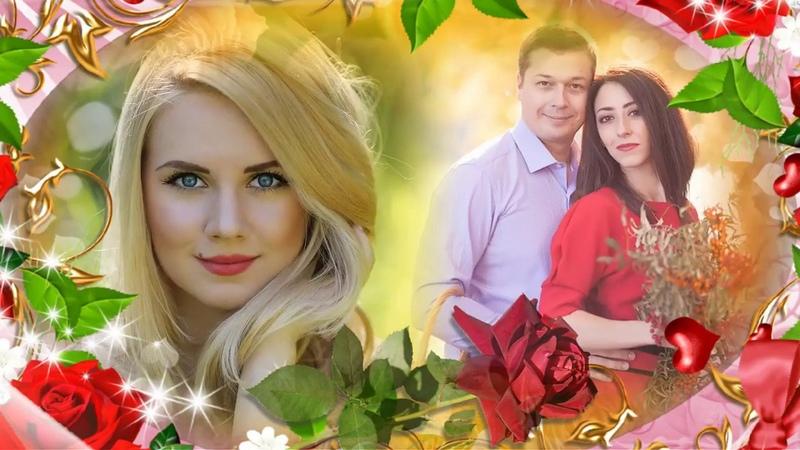 Сергей Орлов 🌼🌼🌼За шипами розы
