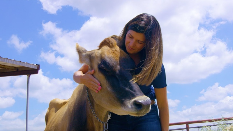 On Her Farm with Allison Kasbergen