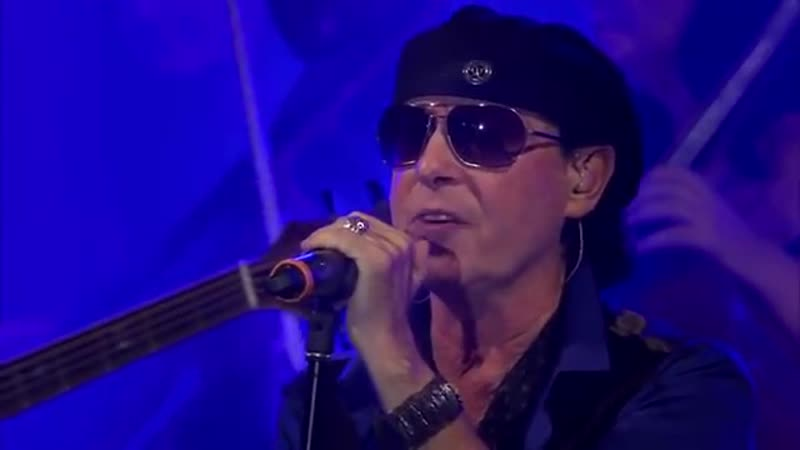 Scorpions - When You Came Into My Life (MTV Unplugged in Athens!).mp4