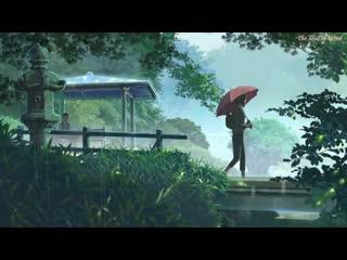 Peaceful Piano Soft Rain - Relaxing Sleep Music, A Bitter Rain