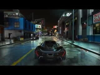 Grand Theft Auto V- 4K MAX SETTINGS PC - RAYTRACING GI - REAL LIFE Graphics mod