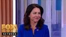 Tulsi Gabbard talks breaking up big tech immigration reform with Maria