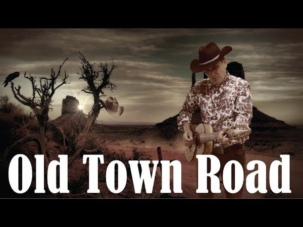 Lil Nas X - Old Town Road (feat. Billy Ray Cyrus) RAMBO 5 - cover by Enyedi Sándor