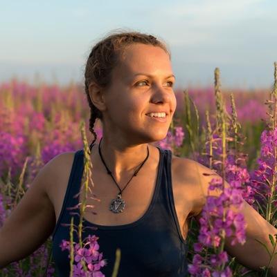 Катя Багаева