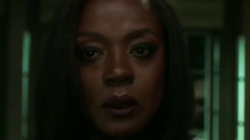 Как избежать наказания за убийство 6 сезон 9 серия