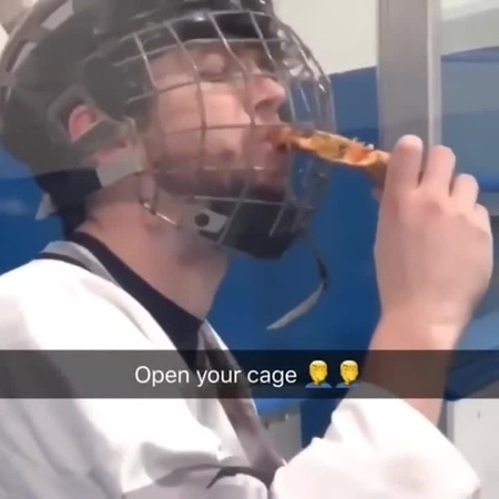 хоккей и пицца он смог значит спорт интеллектуальный и развивающий