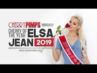 Elsa Jean New Interview 2019    Wow Girls Present    Beautiful Elsa Jean