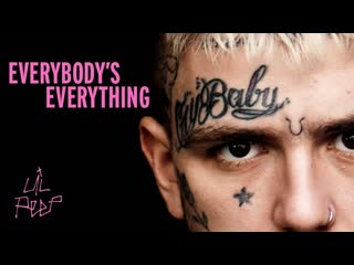 Everybody`s Everything Official Trailer (2019)  Lil Peep Documentary  In Theaters Nov 2019
