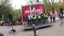 Единый день экопротеста Сергиев Посад не помойка Нет полигону в Сахарово