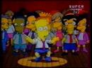 Bart Simpson — Do The Bartman (2х2, 1991)
