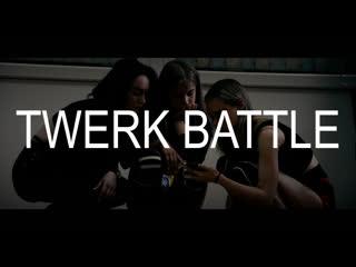 Twerk battle
