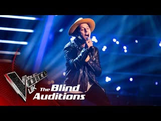 Francisco Iannuzzi - How Come U Don't Call Me Anymore (The Voice UK 2020)