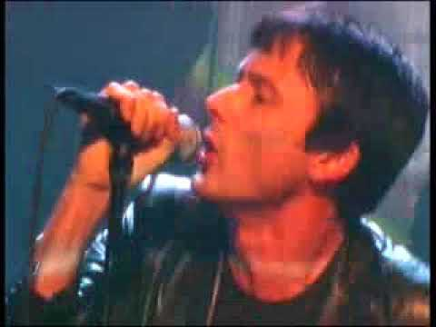 Suede Head Music Live at the ICA London 2003