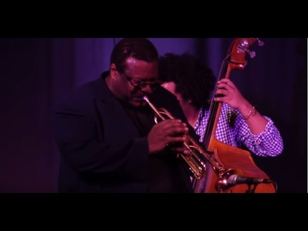 WALLACE RONEY Group - Live at Altes Kino, St Florian, Austria, 2016-03-10