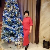 ЛюдмилаМатуева