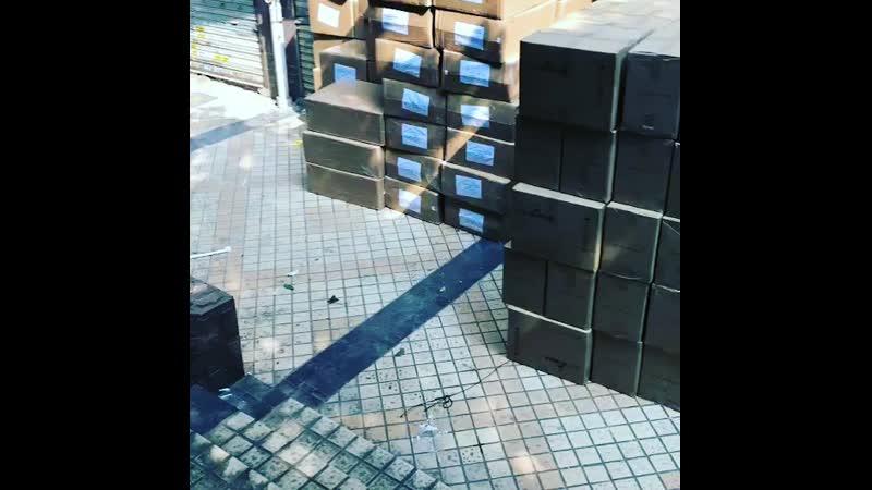 Китай карго доставка груза из Китая Таобао 1688 фабрика магазин Москва
