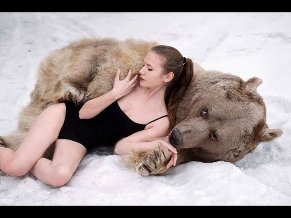 Crazy Russia Winter Weird Mother Russia Winter Watch In Awe Happy Holidays