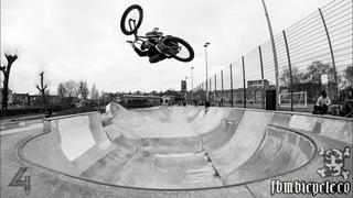 FBM x Bicycle Union - Actual Laps/ Joe Embrey