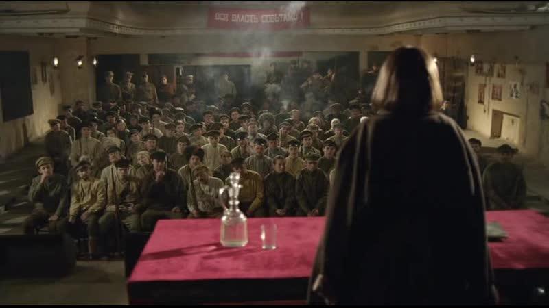 Страсти по Чапаю 2012 Антирелигиозная пропаганда