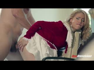 Scene 2. Mae Olsen