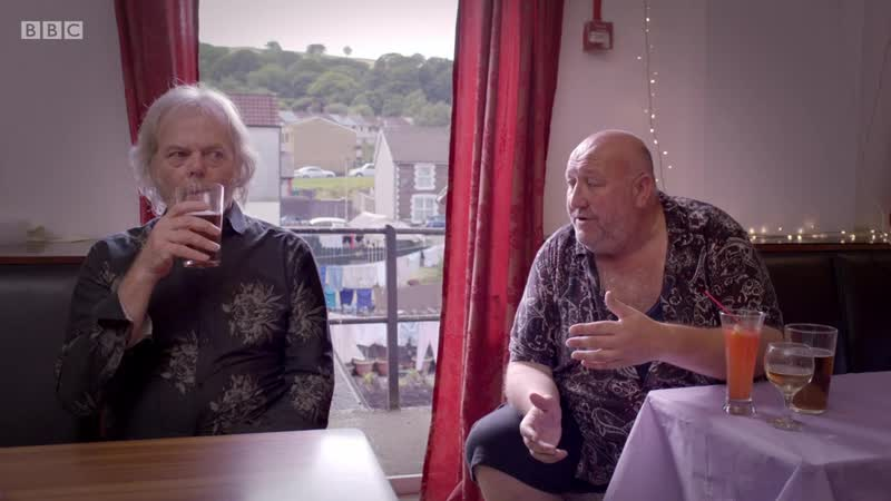 The Tuckers : Season 1, Episode 6 (BBC One 2020 UK) (ENG)