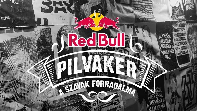 RED BULL PILVAKER 2019 - Márciusi ifjak (Fura Csé, Papp Szabi, Bom Szivák Zsolt)