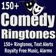Comedy Ringtone Factory - 420 Crowd Rock Beat, Music loop