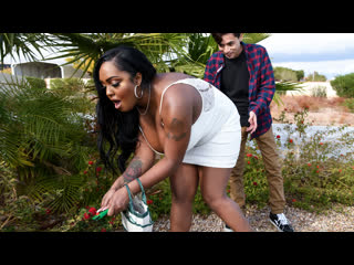 [Brazzers / MilfsLikeItBig] Layton Benton - Don't Toy With My Ass (2020-01-08)
