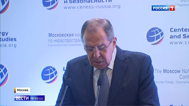 Вести в 20:00 • Западные СМИ растащили речь Путина на цитаты, не заметив неудобных заявлений