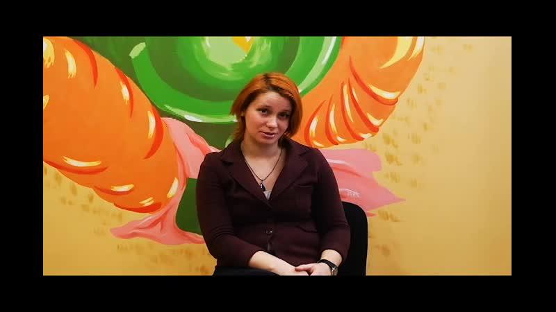 Приглашение на курс Голос твой свободы от тренера группы Марины Мирошниковой