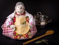 Бабушка - кружка Грелка на чайник (или кастрюльку) регулируется размер