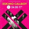 ESKIMO CALLBOY (DE) || 24.05.19 || Иркутск