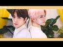 NCT Taeyong Jaehyun Dispatch Photoshoot