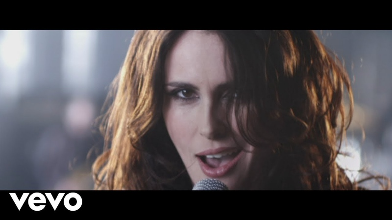 Within Temptation - Faster (Videoclip)