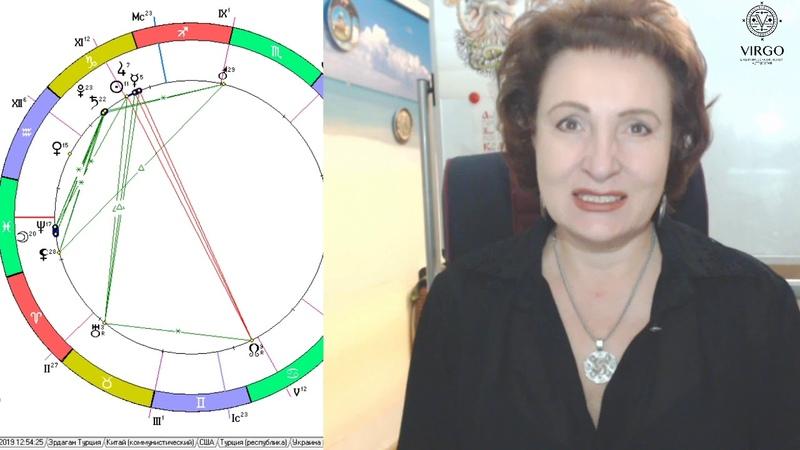 Что ждет мир и доллар в 2020 году с точки зрения астрологии