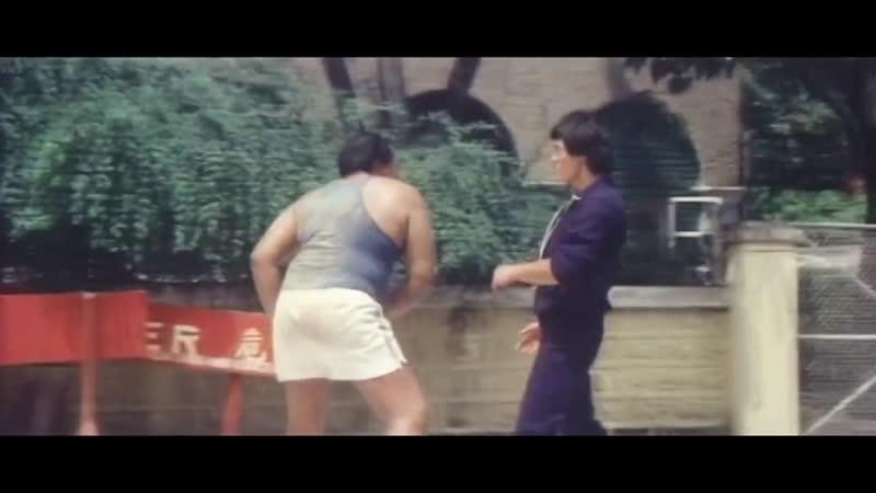 Ho Chung Tao Bruce Li Clone Bruce Lee's Tribute