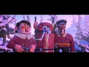 Funny animation which won 46 awards 《Hors Piste》
