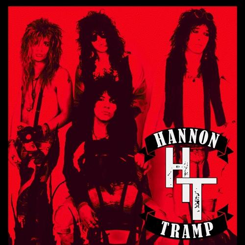 HANNON TRAMP - HANNON TRAMP