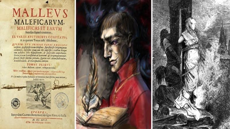 МОЛОТ ВЕДЬМ: Самое мощное оружие Святой Инквизиции