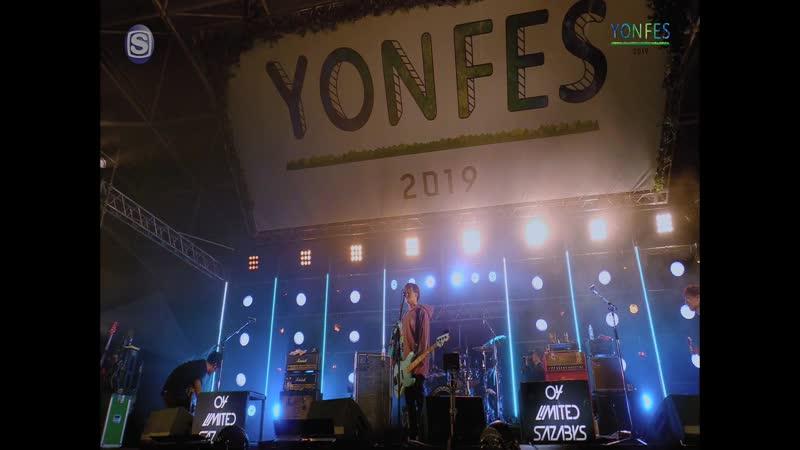 YON FES2019 Day2