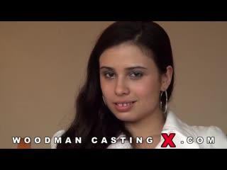 Woodman Casting X Ninel Mojado aka Mira Cuckold Casting Hard - FULL  r(порно, кастинг, анал, жестко, секс, порно)