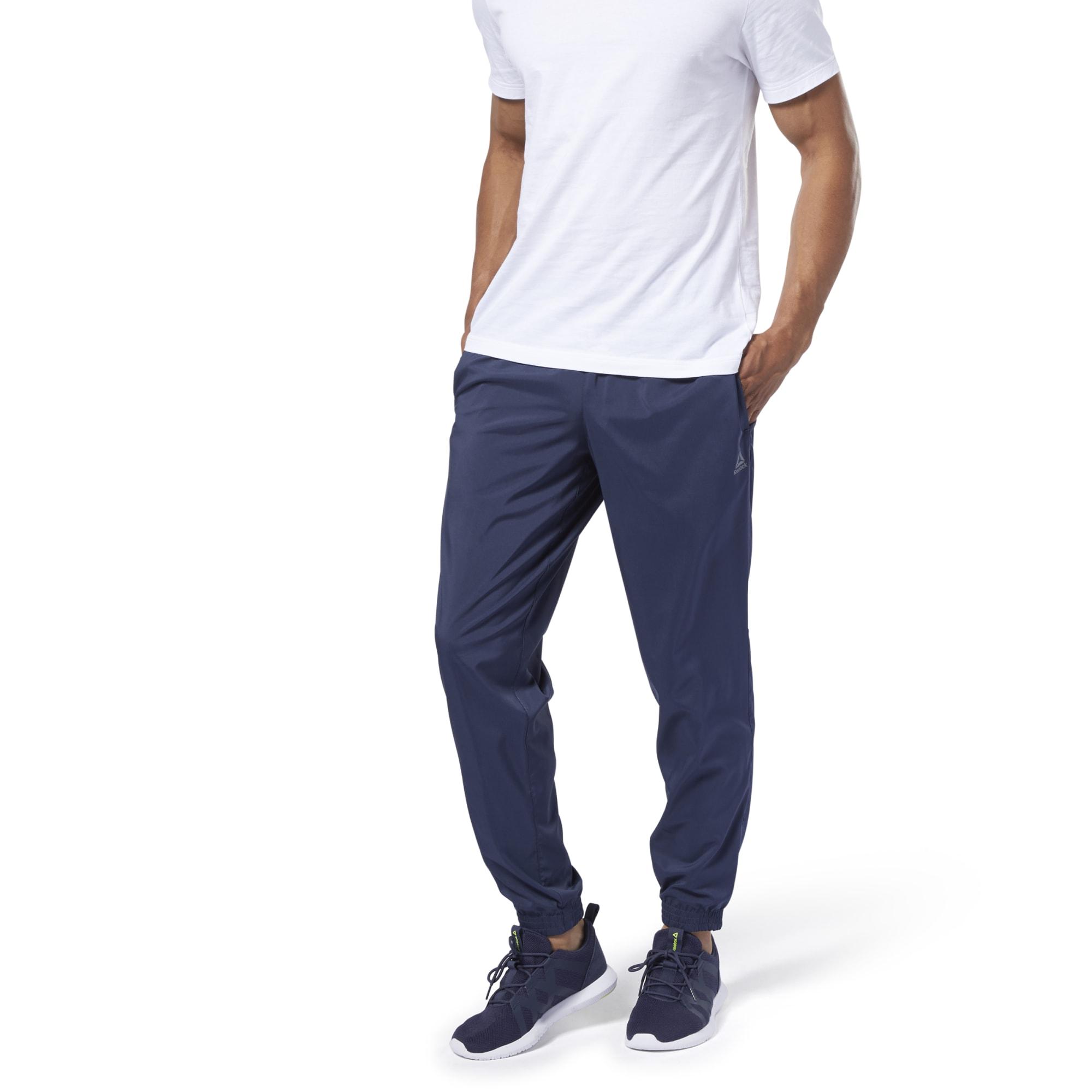Спортивные брюки Training Essentials Woven C Lined