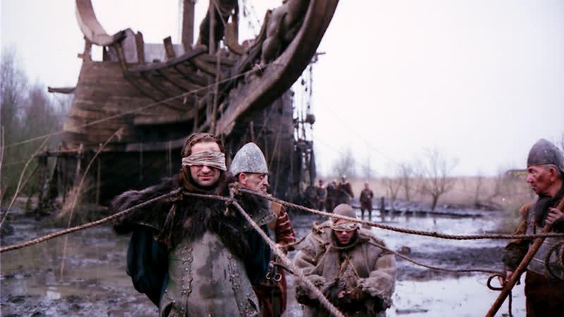 Летучий голландец 1995 фэнтези драма комедия Йос Стеллинг