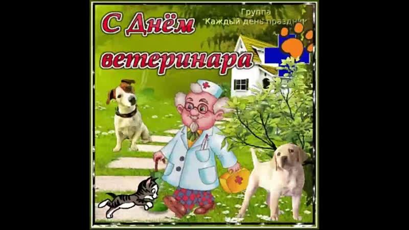 Мудрыми, открытки с праздником ветеринарного работника