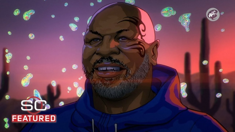 Mike Tyson on smoking DMT: 'Do you understand the toad? The Art of Conversation w Dan Le Batard