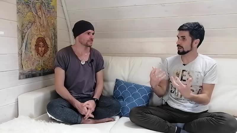 Мужской разговор с Александром Редькиным (видео только для мужчин)